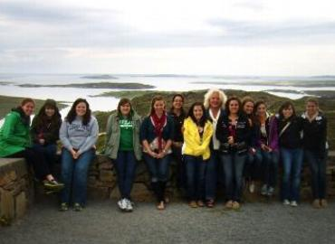 Study Abroad Reviews for Grand Valley State University: Ireland: Social Work