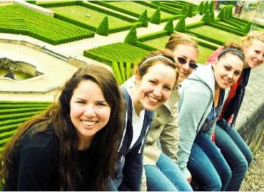 Study Abroad Reviews for Grand Valley State University: Netherlands: English Education