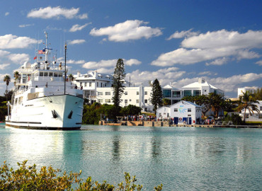 Study Abroad Reviews for Bermuda Institute of Ocean Sciences: St. George - Field