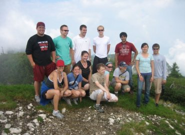 Study Abroad Reviews for University of Kansas: Holzkirchen  - Advanced German Language at Freunde der Universitat Kansas