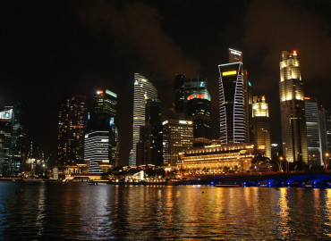 Study Abroad Reviews for The Education Abroad Network (TEAN): Singapore - Singapore Management University