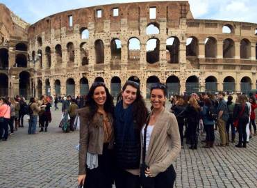 Study Abroad Reviews for Loyola University Chicago: Rome - John Felice Rome Center