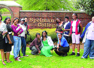 Study Abroad Reviews for Spelman College: Atlanta - Domestic Exchange for Visiting Students