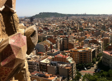 Study Abroad Reviews for University of California - Davis: Barcelona - Housing and Urbanism in Barcelona