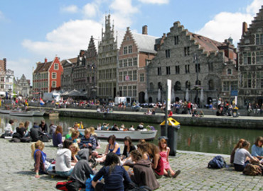 Study Abroad Reviews for Ghent University / UGent: Ghent - Direct Enrollment & Exchange