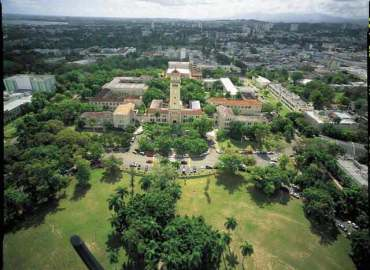 Study Abroad Reviews for University of Puerto Rico: Rio Piedras - Direct Enrollment & Exchange