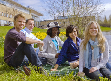 Study Abroad Reviews for Umeå University / Umea: Umeå - Direct Enrollment & Exchange