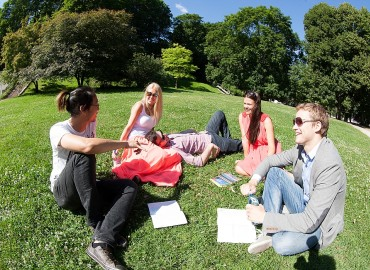Study Abroad Reviews for University of Tartu: Tartu - Direct Enrollment & Exchange