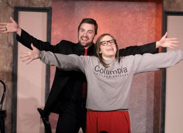 Study Abroad Reviews for Columbia College Chicago - Comedy Studies at The Second City