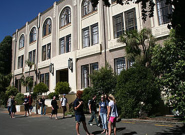 Study Abroad Reviews for Massey University - Palmerston North: Palmerston North - Direct Enrollment & Exchange