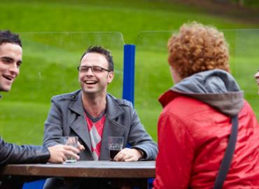 Study Abroad Reviews for University of Bradford: Bradford - Direct Enrollment & Exchange