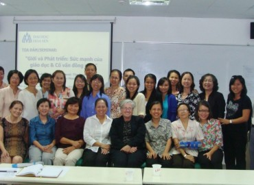 Study Abroad Reviews for Hoa Sen University: Ho Chi Minh City - Direct Enrollment & Exchange