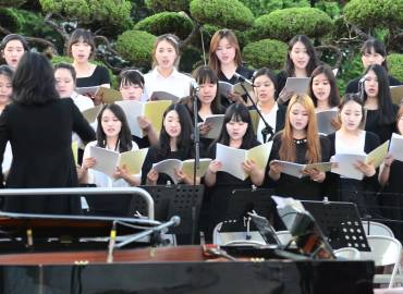 Study Abroad Reviews for Sookmyung Women's University: Seoul - Direct Enrollment & Exchange