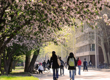 Study Abroad Reviews for Tianjin University: Tianjin - Direct Enrollment & Exchange
