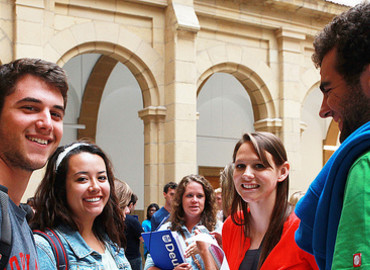 Study Abroad Reviews for University of Málaga: Málaga - Direct Enrollment & Exchange