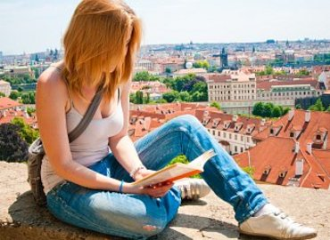 Study Abroad Reviews for University of New York in Prague / UNYP: Direct Enrollment & Exchange