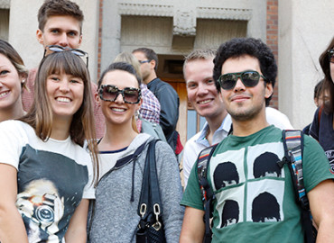 Study Abroad Reviews for University of Gothenburg: Gothenburg - Exchange Program and Short Courses