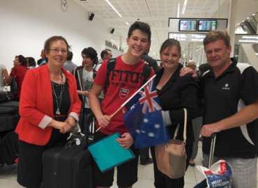 Study Abroad Reviews for Greenheart Travel: High School Abroad in Australia
