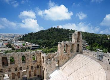Study Abroad Reviews for GEO: Athens - Study Abroad Programs Athens