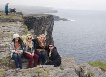 Study Abroad Reviews for European Council of Georgia: Waterford - Summer Program at Waterford Institute of Technology