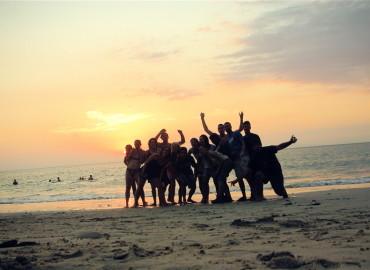Study Abroad Reviews for University of Kansas: San Jose - Semester Abroad with Grupo de Kansas Program
