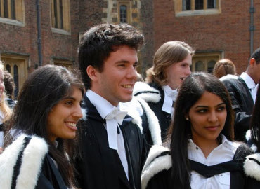 Study Abroad Reviews for University of Cambridge: Pembroke-King's Programme / PKP