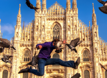 Study Abroad Reviews for KEI Abroad in Florence, Italy