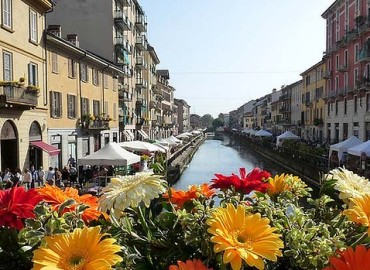 Study Abroad Reviews for Center for Study Abroad (CSA): Milan - Italian Language & Culture in Italy