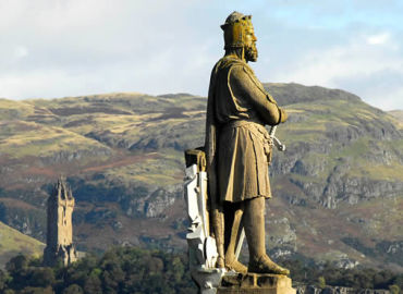 Study Abroad Reviews for Center for Study Abroad (CSA): Stirling - Liberal Arts & Sciences - University of Stirling