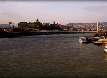 Study Abroad Reviews for CIEE: Budapest - Central European Studies