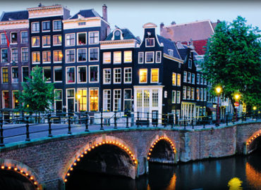 Study Abroad Reviews for CIEE: Amsterdam - Summer Contemporary Netherlands Studies