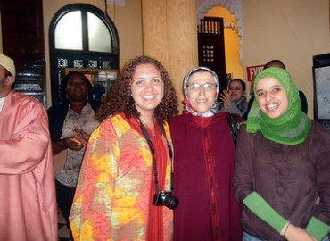 Study Abroad Reviews for SIT Study Abroad: Morocco - Migration and Transnational Identity