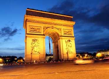 Study Abroad Reviews for Tulane University Law School: Paris - Tulane-Paris Institute of International & Comparative Law