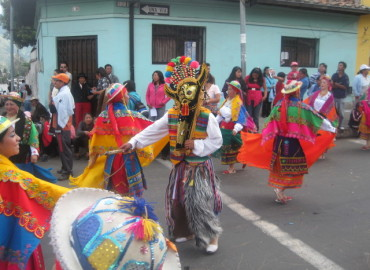 Study Abroad Reviews for SIT Study Abroad: Ecuador - Development, Politics and Languages