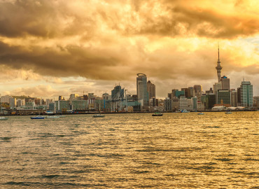 Study Abroad Reviews for API (Academic Programs International): Auckland - Internship Programs in New Zealand