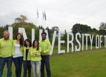Study Abroad Reviews for University of Twente: Enschede - Direct Enrollment & Exchange