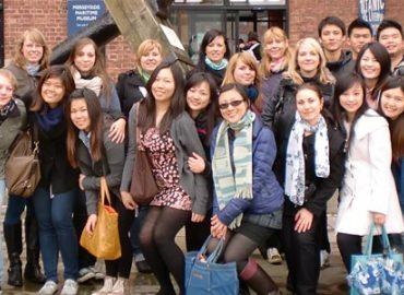 Study Abroad Reviews for University College Birmingham: Birmingham - Direct Enrollment & Exchange