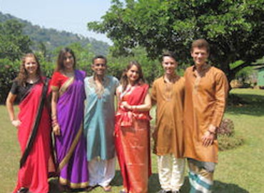 Study Abroad Reviews for IFSA: Intercollegiate Sri Lanka Education Program / ISLE