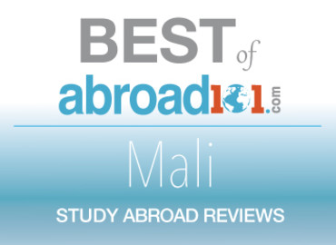 Study Abroad Reviews for Study Abroad Programs in Mali