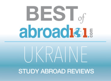 Study Abroad Reviews for Study Abroad Programs in Ukraine