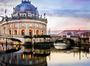 Study Abroad Reviews for AIFS: Berlin – Freie University
