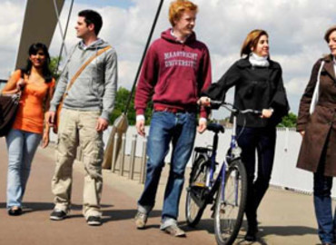 Study Abroad Reviews for Zuyd University of Applied Sciences-Maastricht: Maastricht - Direct Enrollment & Exchange