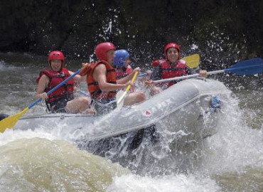 Study Abroad Reviews for Broadreach: Multiple - Costa Rica & Nicaragua Adventure