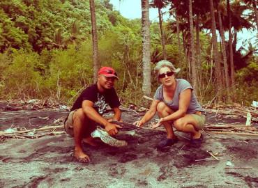 Study Abroad Reviews for International Volunteer HQ - IVHQ: Volunteer in Indonesia