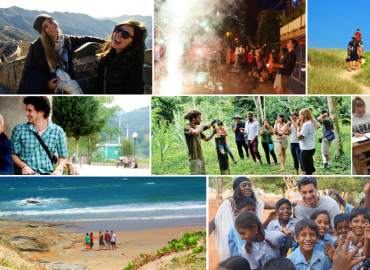 Study Abroad Reviews for LIU Global: Multiple - The Europe Program