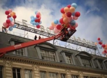 Study Abroad Reviews for Paris College of Art: Paris - Direct Enrollment & Exchange