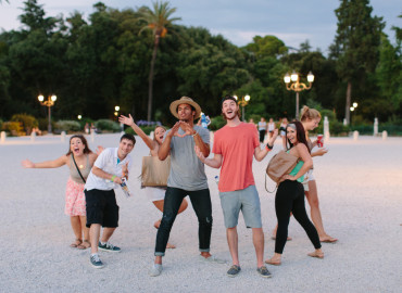 Study Abroad Reviews for LeadAbroad: Rome Summer Program