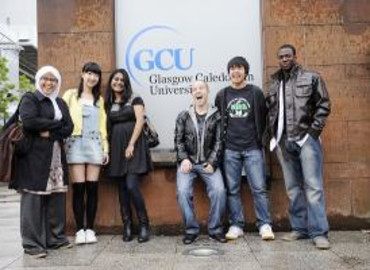 Study Abroad Reviews for Glasgow Caledonian University: Glasgow - Direct Enrollment & Exchange