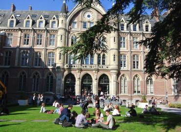 Study Abroad Reviews for Universite Catholique de Lille: Direct Enrollment and Exchange