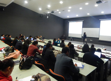 Study Abroad Reviews for Benemérita Universidad Autónoma de Puebla / BUAP: Puebla - Direct Enrollment & Exchange